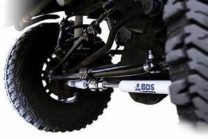 5500 Series Steering Stabilizer
