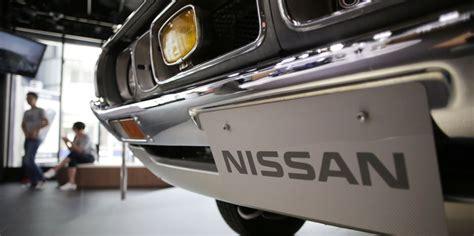 Nissan Showroom In Tokio by Neues Freihandelsabkommen Jefta Schneller