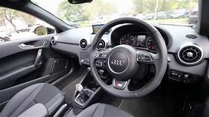 Audi A1 S Line Black Edition 1 4 Tfsi