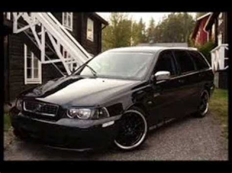 volvo   tuning youtube