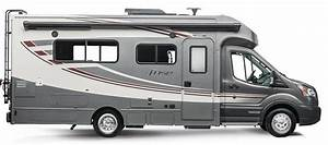 Ford Transit Based Motorhomes Coming In 2016