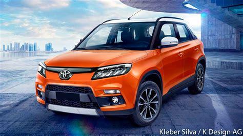Toyota Urban Cruiser Teaser Video Coming Soon - Bookings ...