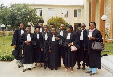 chambre des huissiers de justice le coup de maître des huissiers de justice du cameroun uihj