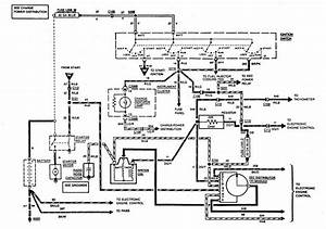 1989 Ford F 150 4x4 5 8 Engine Diagram  1989 Ford F 250 Efi 351 Vacuum Diagram Ford Auto Wiring