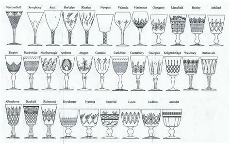 Best 25+ Crystal Glassware Ideas On Pinterest