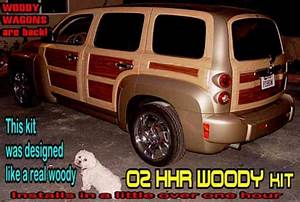 Woody Kits