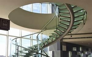 Escalier Metal Prix : prix d un escalier en verre ~ Edinachiropracticcenter.com Idées de Décoration