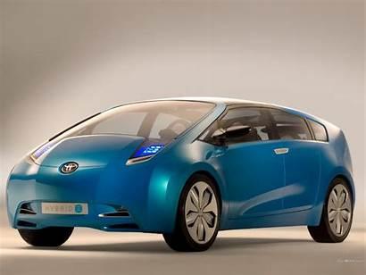 Electric Cars Services Hybrid Toyota Execs Urge