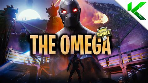 true story  omega short fortnite br
