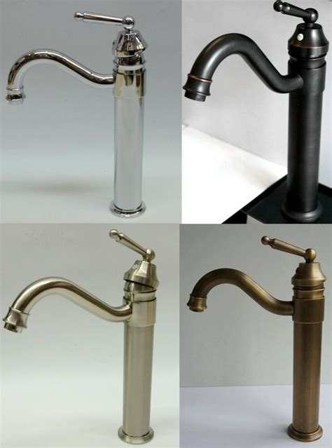 vintage style chrome polished brushed steel bath basin