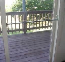 door security door security sliding glass doors