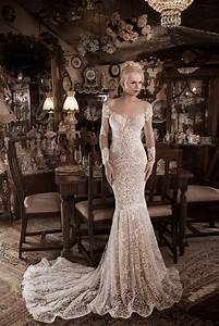 17 best images about spiritual design 2016 on pinterest With nude lace wedding dress