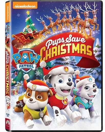 Paw Patrol Dvd Pups Saves Giveaway Kerst