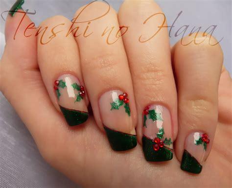 joyeux no 235 l nature nails nail by tenshi no hana