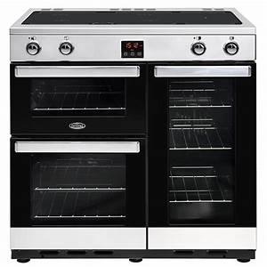 Freestanding Kitchen Range Cookers UK Belling