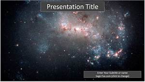 Andromeda Galaxy PowerPoint #6584. Free PowerPoint ...