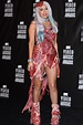What Lady Gaga's Meat Dress Looks Like Now | Pret-a-Reporter