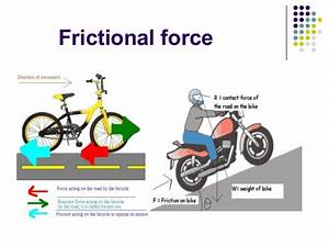 Revision - Frictional Forces - PSLE Revision