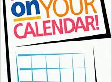 Put this on Your Calendar Clipart Latest Calendar