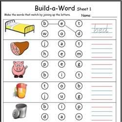 HD wallpapers kindergarten cvc words worksheets