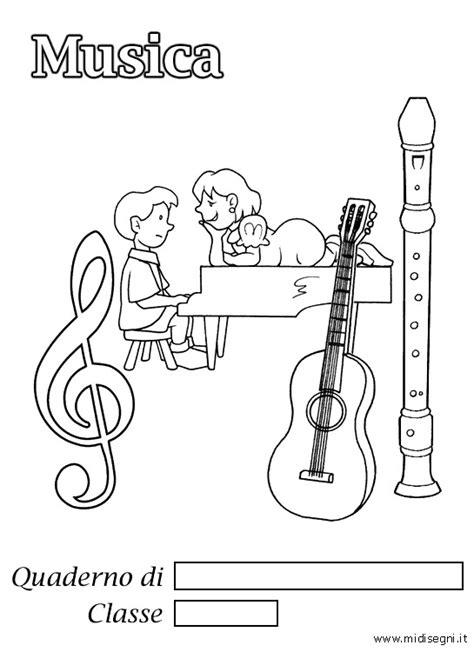 sespo e rosalba disegni da colorare disegni di musica da colorare per bambini