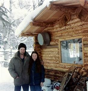 Homesteading In Alaska's Wilderness, With No Cell Phones ...