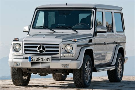 Used 2013 Mercedes-benz G-class For Sale