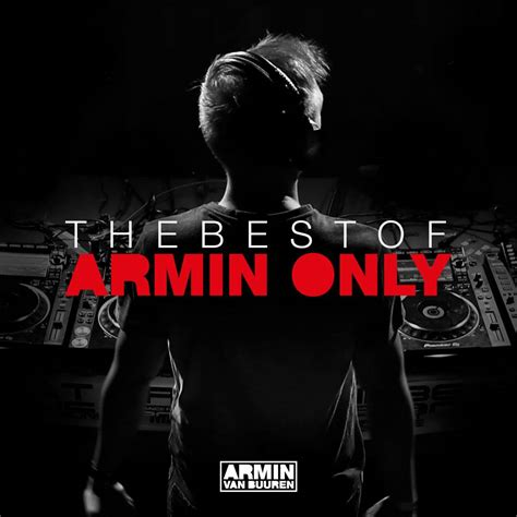 Armin Van Buuren Armin Van Buuren  The Best Of Armin Only