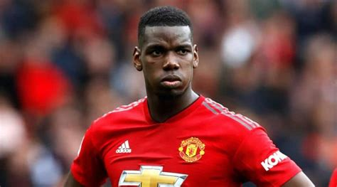 Paul pogba childhood and early life. Manchester United ready to sell star midfielder in a swap deal with Italian giants - BabbleSports