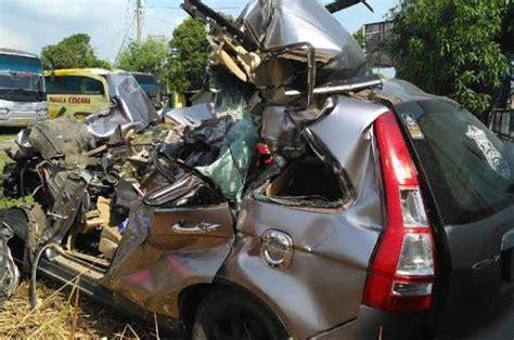 faktor utama penyebab kecelakaan  jalan raya gridotocom
