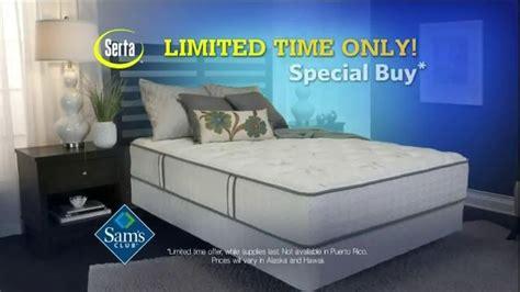 sam s club mattress sam s club tv spot mattress delivery ispot tv