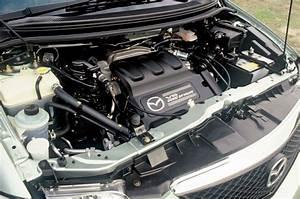 Mazda Mpv Estate Review  1999