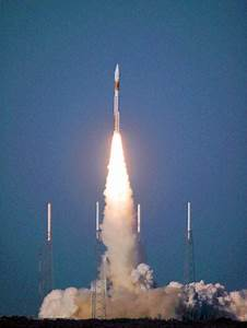 Unmanned Spaceflight.com > China's Manned Rocket