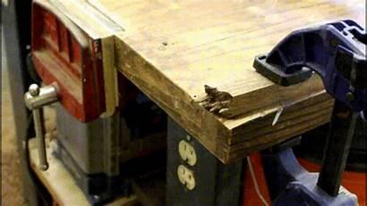 Wood Bowl Resin Diy Peter Brown Secret