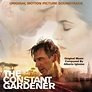 The Constant Gardener - mp3 buy, full tracklist