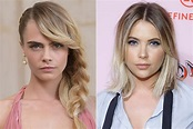 Cara Delevingne and Ashley Benson Split After Nearly Two Years of Dating | PEOPLE.com