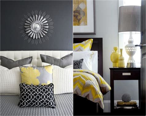 Wandfarbe Grau Im Schlafzimmer