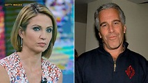 ABC 'whistleblower' fired for leaking Amy Robach audio ...