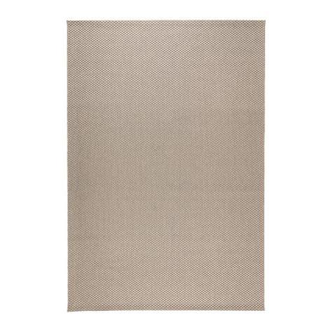 teppich fur draussen morum teppich flach gewebt drinnen draußen beige