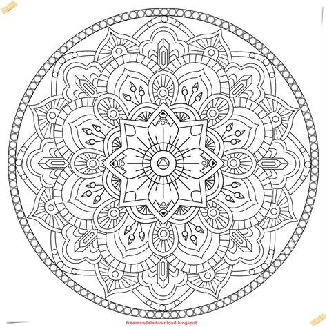 Mandalas für erwachsene zum ausdrucke und ausmalen. Mandala Zum Ausdrucken Erwachsene Neu Frais Schwere Mandalas Für Erwachsene Zum Ausdrucken ...