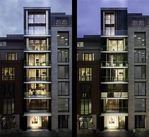 Residential Building Design Architecture ~ haammss