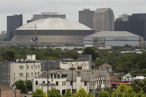 An asm global managed facility; Falcons beat writer: $450M not enough for Saints to fix 'dump' Mercedes-Benz Superdome | Saints ...