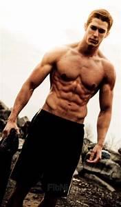 One On One With Wbff Fitness Model  Matt Ferro