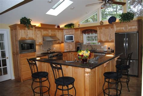 kitchen island shapes marvelous l shaped kitchen island designs with seating and