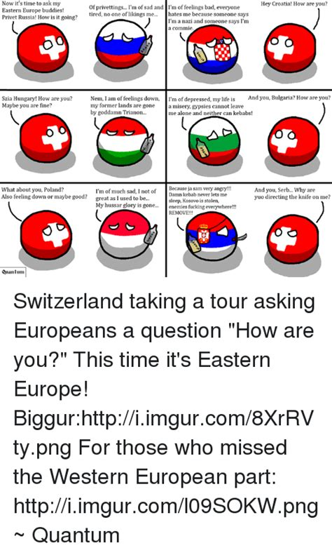 25 best memes about hungary and poland
