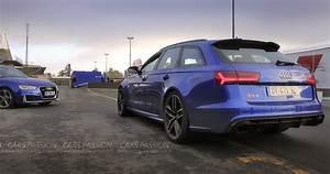 Prix Audi Rs6 : audi rs6 performance nogaro audi sport blog auto ~ Medecine-chirurgie-esthetiques.com Avis de Voitures