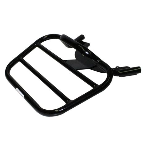 motorcycle luggage rack renntec carrier sports motorcycle luggage rack honda