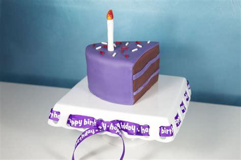 piece  cake cake