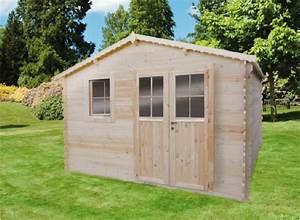 Abri De Jardin En Bois Brico Depot : brico depot cabane de jardin ~ Dailycaller-alerts.com Idées de Décoration