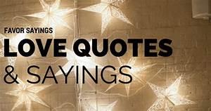 Amazing Love Qu... Love Favour Quotes